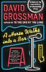 A Horse Walks Into a Bar ( Vintage International )