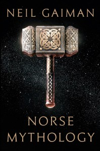 [해외]Norse Mythology (Hardcover)