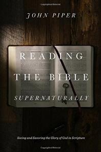 [해외]Reading the Bible Supernaturally