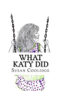 [해외]What Katy did (Paperback)