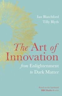 [해외]The Art of Innovation (Hardcover)