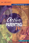 [해외]Active Parenting Now (Paperback)
