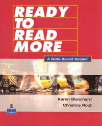 Ready to Read More