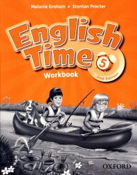 English Time. 5
