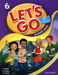 Let's Go. 6 Student Book