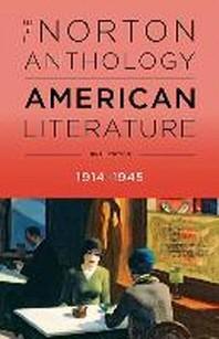 [해외]The Norton Anthology of American Literature