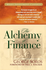 [해외]The Alchemy of Finance