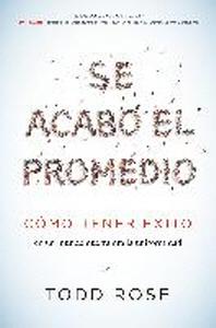 [해외]Se Acab� El Promedio (Paperback)