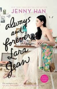 [보유]Always and Forever, Lara Jean ( To All the Boys I've Loved Before #3 )