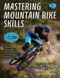 [해외]Mastering Mountain Bike Skills