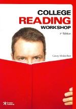College Reading Workshop 2/E