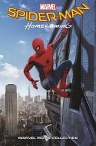 Marvel Movie Collection: Spider-Man: Homecoming