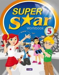 Super Star Workbook. 5