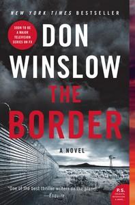 [해외]The Border (Paperback)