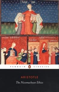 The Nicomachean Ethics (Penguin Classics)