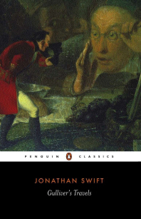 [보유]Gulliver's Travels (Penguin Classics)