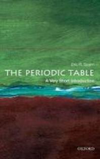 [해외]The Periodic Table