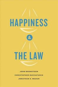 [해외]Happiness and the Law