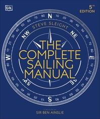 [해외]The Complete Sailing Manual
