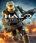 Halo Encyclopedia : The Definitive Guide to the Halo Universe