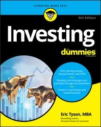 [해외]Investing for Dummies