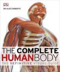 [해외]Complete Human Body (Hardcover)