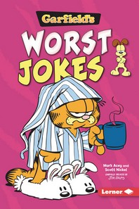 [해외]Garfield's (R) Worst Jokes