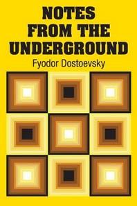 [해외]Notes from the Underground (Paperback)