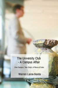 The University Club - A Campus Affair