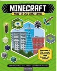 Minecraft - Meister des Staedtebaus