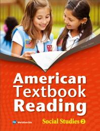 American Textbook Reading Social Studies. 2(CD1장포함)