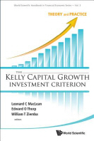[해외]Kelly Capital Growth Investment Criterion, The (Hardcover)