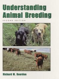 [해외]Understanding Animal Breeding