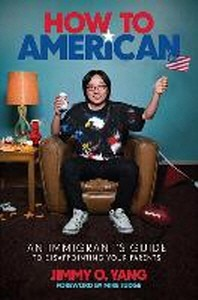 [해외]How to American (Hardcover)