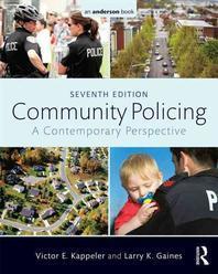 [해외]Community Policing