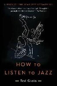 [해외]How to Listen to Jazz