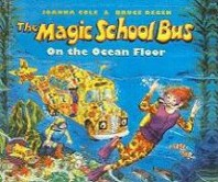 [해외]The Magic School Bus on the Ocean Floor (Prebound)
