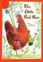 [해외]The Little Red Hen