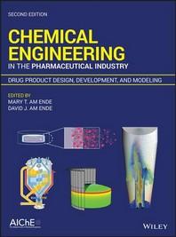 [해외]Chemical Engineering in the Pharmaceutical Industry