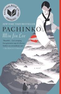 [해외]Pachinko (National Book Award Finalist) (Hardcover)