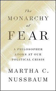 [해외]The Monarchy of Fear (Hardcover)