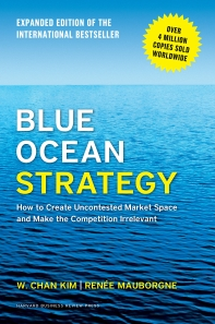 [보유]Blue Ocean Strategy, Expanded Edition