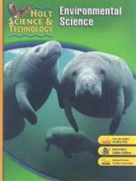 HOLT SCIENCE & TECHNOLOGY(Environmental Science)