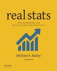 [해외]Real STATS