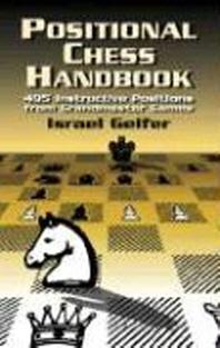 [해외]Positional Chess Handbook