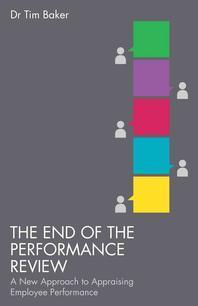 [해외]The End of the Performance Review (Paperback)