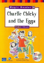 CHARLIE CHICKY AND THE EGGS