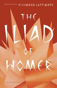 [해외]The Iliad of Homer