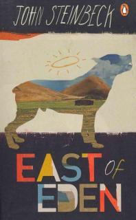 East of Eden. John Steinbeck