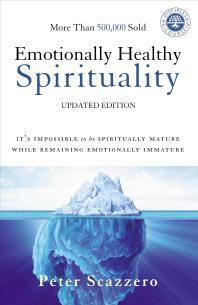 [해외]Emotionally Healthy Spirituality